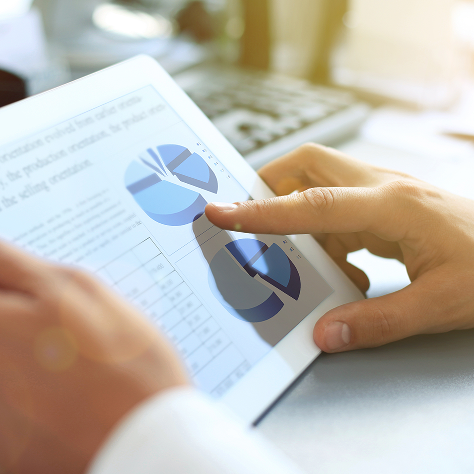 Business Intelligence Advanced Analytics Datenanalyse