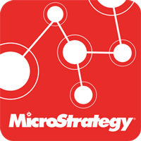 Logo Micro Strategy